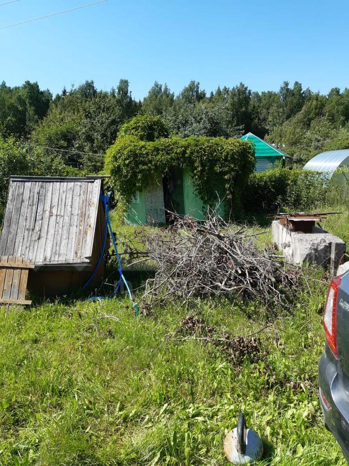 Продажа дома деревня Пешково, цена 1000000 рублей, 2021 год объявление №454188 на megabaz.ru