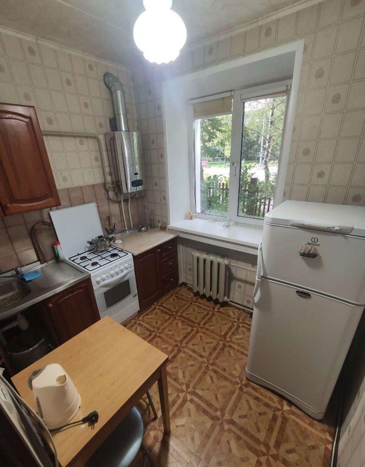 Аренда двухкомнатной квартиры Егорьевск, Владимирская улица 4, цена 13000 рублей, 2020 год объявление №1215928 на megabaz.ru
