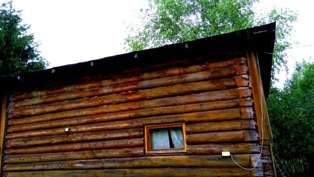 Продажа дома деревня Еремино, цена 1500000 рублей, 2020 год объявление №383355 на megabaz.ru