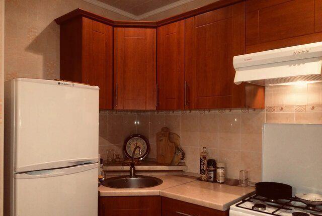 Продажа однокомнатной квартиры Протвино, Лесной бульвар 20, цена 2900000 рублей, 2020 год объявление №507932 на megabaz.ru