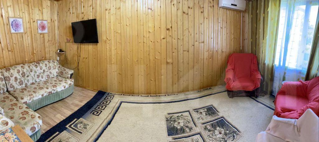 Аренда дома Солнечногорск, метро Комсомольская, Звёздная улица 2А, цена 23000 рублей, 2020 год объявление №1135802 на megabaz.ru