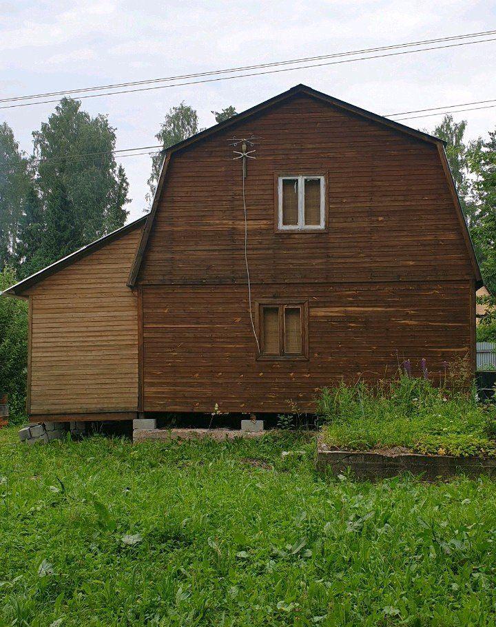 Продажа дома СНТ Заозёрный, улица Комарова, цена 1600000 рублей, 2021 год объявление №350768 на megabaz.ru