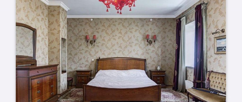 Продажа дома деревня Ивановское, цена 22500000 рублей, 2020 год объявление №413993 на megabaz.ru