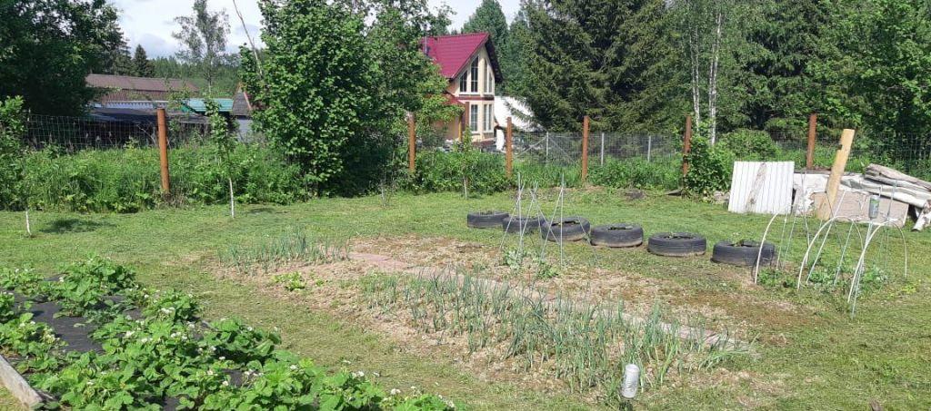 Продажа дома садовое товарищество Родник, цена 370000 рублей, 2020 год объявление №484764 на megabaz.ru