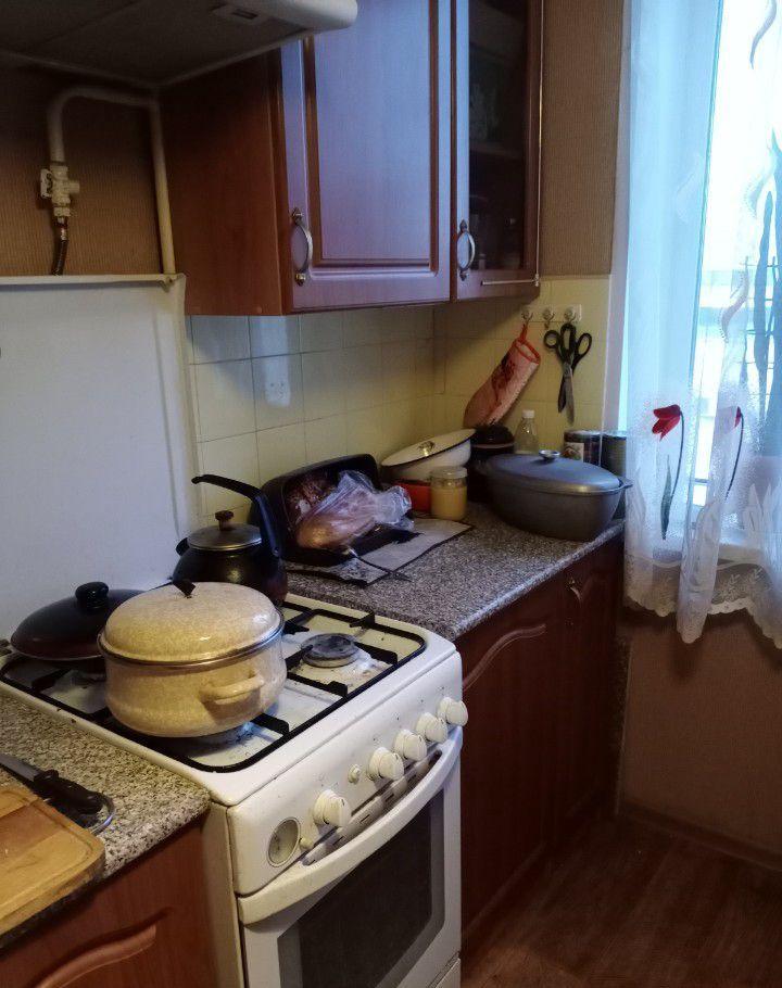 Продажа двухкомнатной квартиры поселок Горки-10, цена 3900000 рублей, 2021 год объявление №512751 на megabaz.ru
