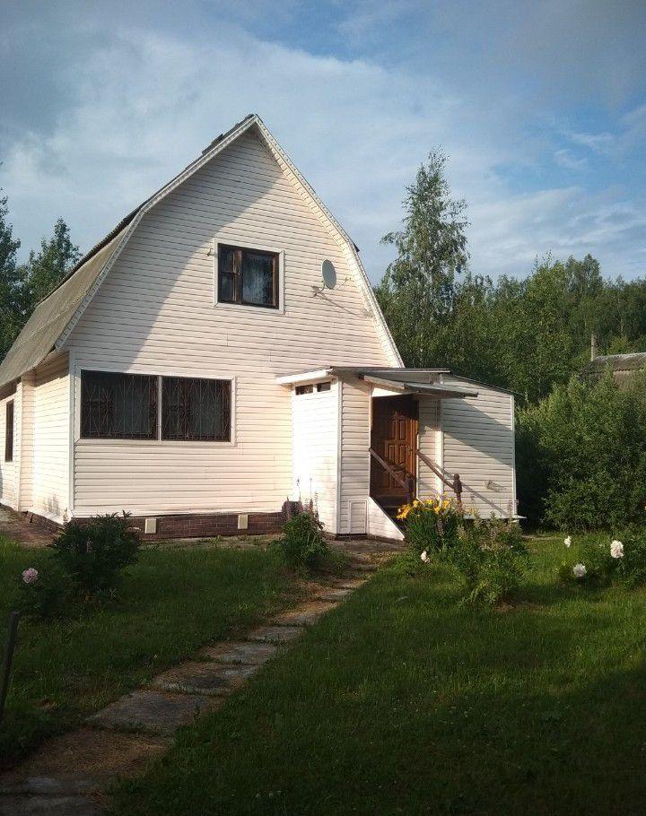 Продажа дома садовое товарищество Луч, цена 1500000 рублей, 2020 год объявление №383873 на megabaz.ru