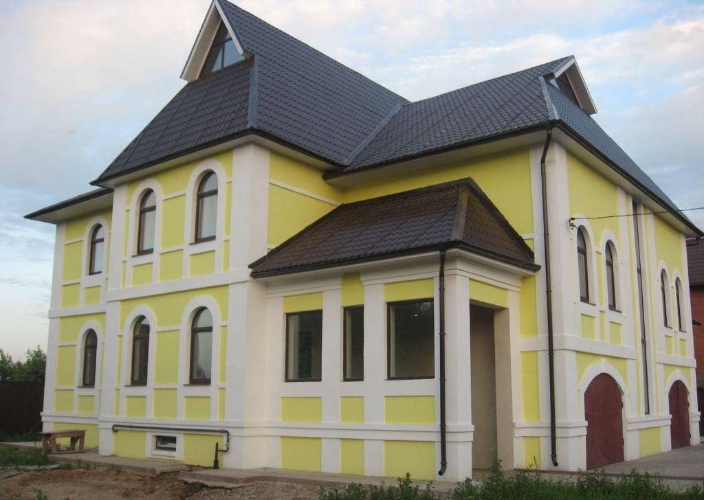 Продажа дома дачный посёлок Ашукино, цена 21000000 рублей, 2021 год объявление №394091 на megabaz.ru