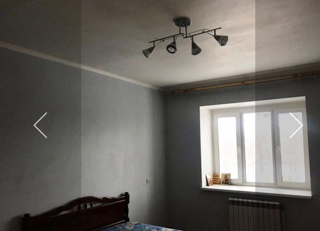 Продажа двухкомнатной квартиры рабочий посёлок Малино, цена 3000000 рублей, 2021 год объявление №429950 на megabaz.ru