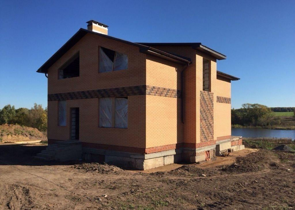 Продажа дома деревня Пятница, цена 5000000 рублей, 2021 год объявление №432961 на megabaz.ru