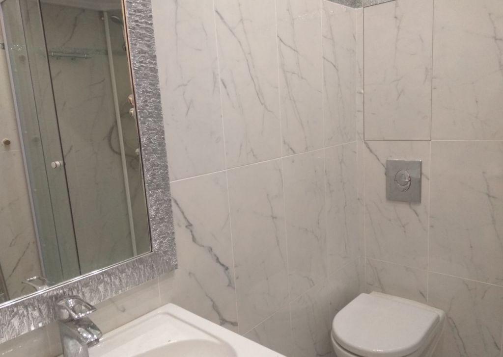 Аренда двухкомнатной квартиры поселок Горки-10, цена 25000 рублей, 2020 год объявление №1118340 на megabaz.ru
