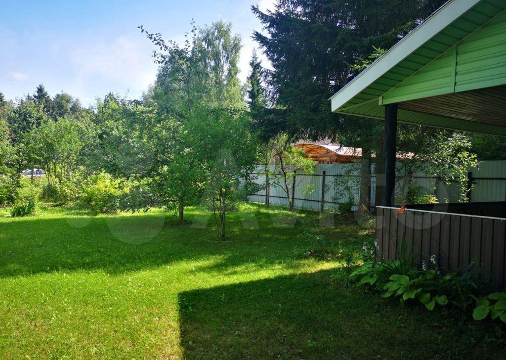 Продажа дома деревня Тимоново, Сенежская улица, цена 4799000 рублей, 2021 год объявление №656902 на megabaz.ru
