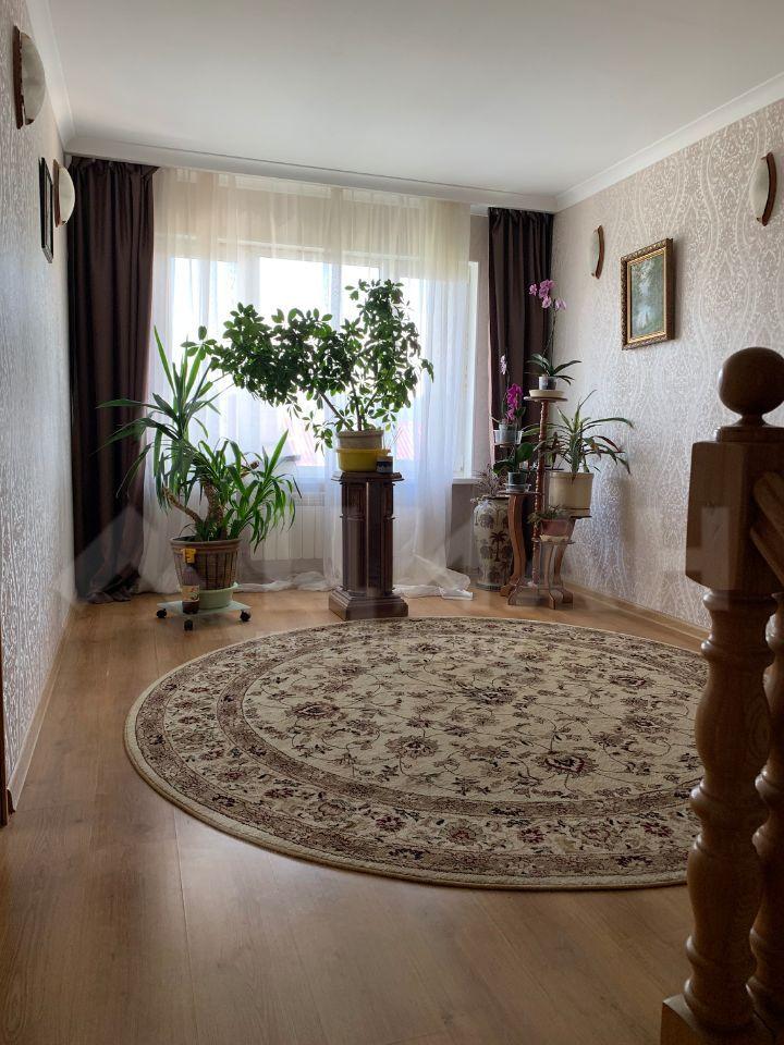 Продажа дома Верея, Верхняя улица 27/18, цена 28000000 рублей, 2021 год объявление №370041 на megabaz.ru