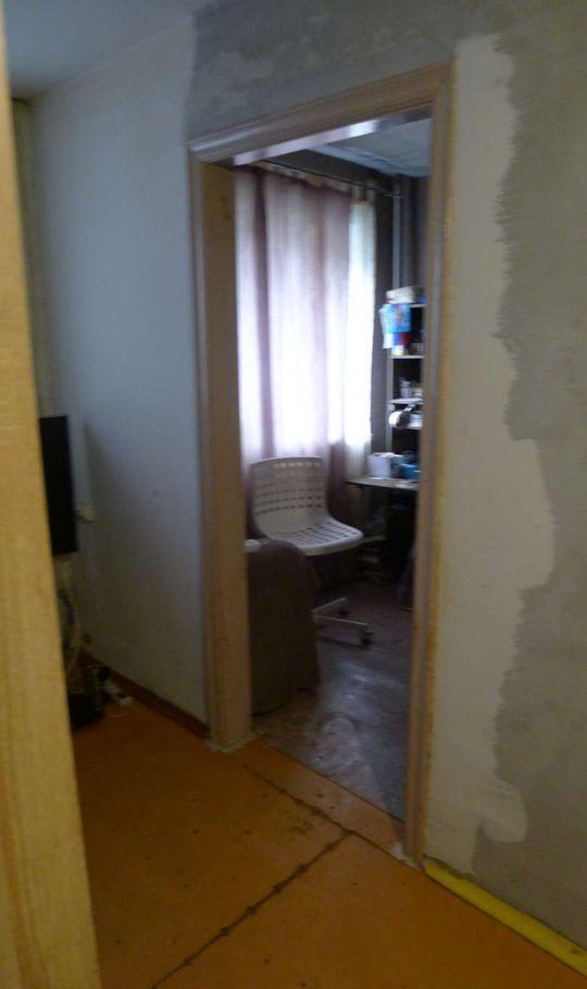 Продажа двухкомнатной квартиры поселок Лоза, цена 2100000 рублей, 2021 год объявление №468988 на megabaz.ru
