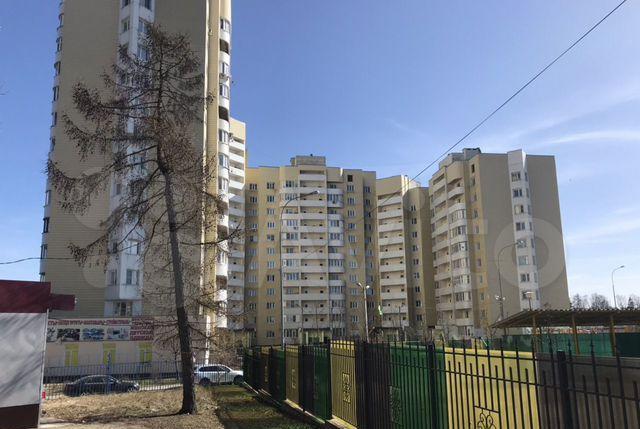 Продажа трёхкомнатной квартиры Звенигород, Радужная улица 12, цена 5790000 рублей, 2021 год объявление №577800 на megabaz.ru