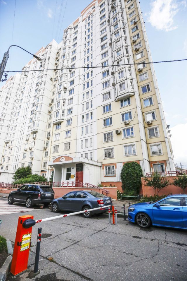 Продажа трёхкомнатной квартиры Москва, метро Тульская, Большая Тульская улица 54, цена 18000000 рублей, 2020 год объявление №370106 на megabaz.ru
