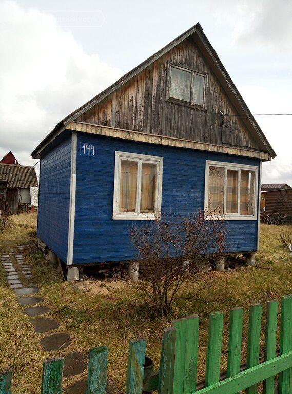 Продажа дома СНТ Строитель, 6-я улица, цена 600000 рублей, 2020 год объявление №377219 на megabaz.ru