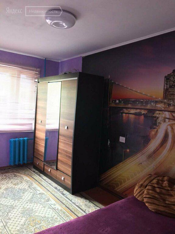 Аренда двухкомнатной квартиры Раменское, улица Космонавтов 6, цена 16900 рублей, 2020 год объявление №1132437 на megabaz.ru