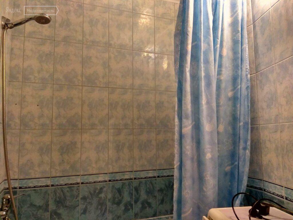 Продажа двухкомнатной квартиры село Павловская Слобода, улица Стадион 1, цена 4650000 рублей, 2021 год объявление №519180 на megabaz.ru