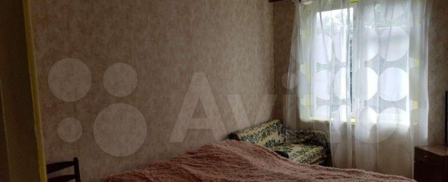 Продажа двухкомнатной квартиры Москва, метро Кузьминки, Окская улица 30к3, цена 7760000 рублей, 2021 год объявление №546322 на megabaz.ru