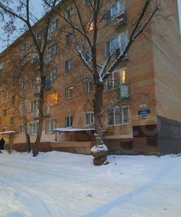 Аренда однокомнатной квартиры Ликино-Дулёво, улица Кирова 66, цена 10000 рублей, 2021 год объявление №1319335 на megabaz.ru