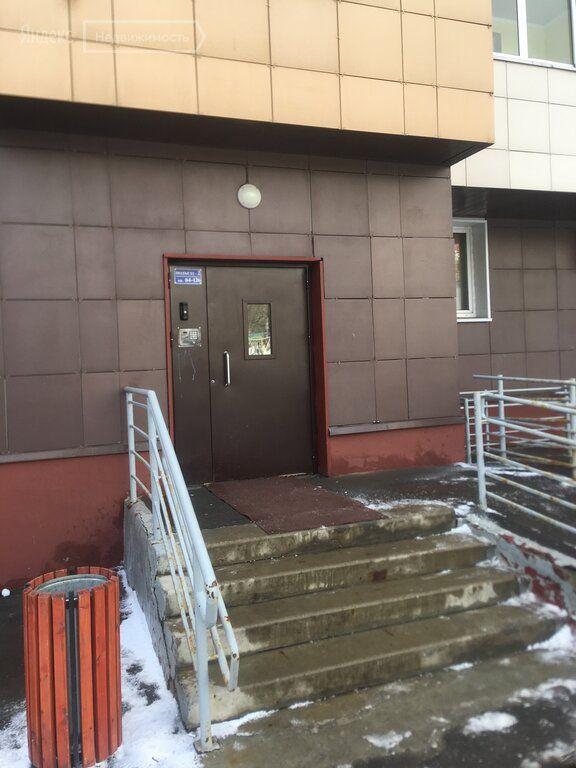 Продажа студии Щербинка, Садовая улица 9, цена 4210000 рублей, 2021 год объявление №580476 на megabaz.ru