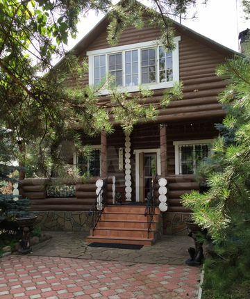 Продажа дома деревня Ивановка, цена 12500000 рублей, 2021 год объявление №540233 на megabaz.ru