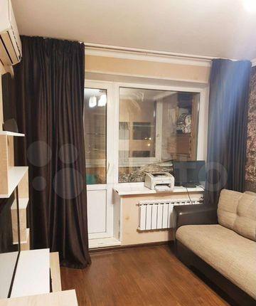 Продажа однокомнатной квартиры поселок Быково, Московская улица 2, цена 4100000 рублей, 2021 год объявление №548305 на megabaz.ru