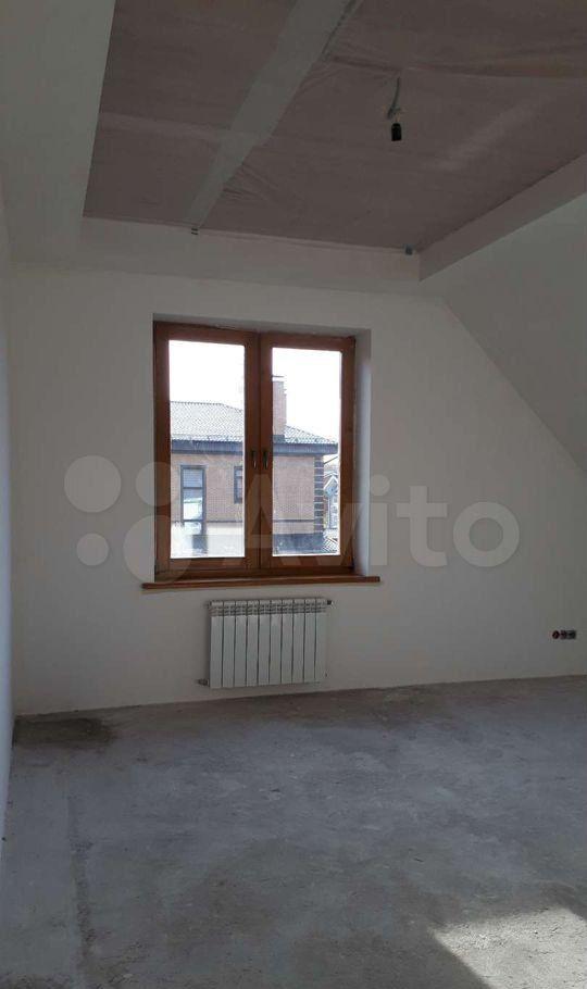 Продажа дома поселок Мещерино, цена 19500000 рублей, 2021 год объявление №580251 на megabaz.ru