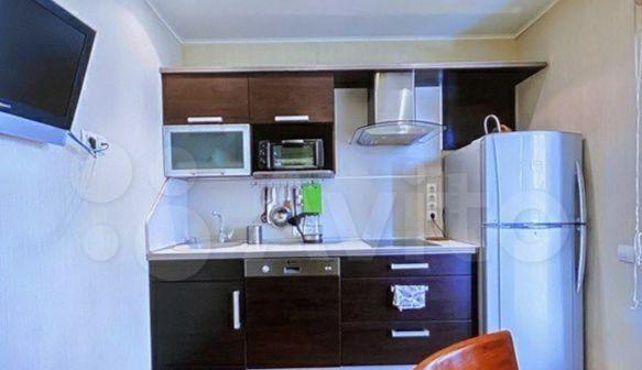 Аренда однокомнатной квартиры Москва, метро Марьина роща, 4-я улица Марьиной Рощи 17, цена 58000 рублей, 2021 год объявление №1288568 на megabaz.ru
