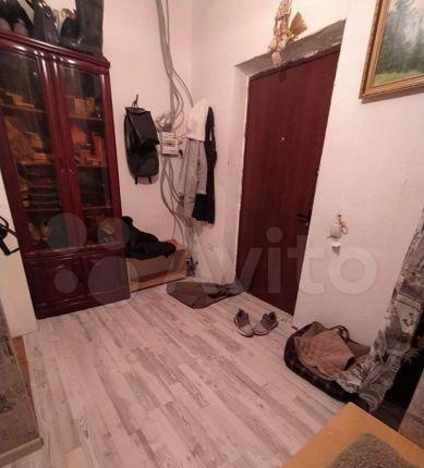 Продажа однокомнатной квартиры деревня Чашниково, цена 4950000 рублей, 2021 год объявление №528099 на megabaz.ru