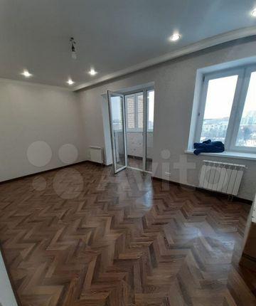 Продажа двухкомнатной квартиры Лыткарино, улица Ленина 12, цена 6500000 рублей, 2021 год объявление №592180 на megabaz.ru