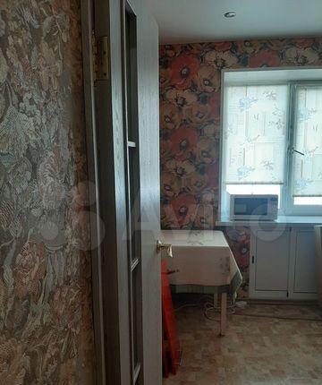 Аренда однокомнатной квартиры Краснозаводск, улица Трудовые Резервы 8, цена 13000 рублей, 2021 год объявление №1342827 на megabaz.ru
