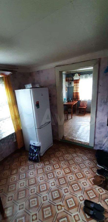 Продажа дома Ликино-Дулёво, Совхозная улица, цена 1800000 рублей, 2021 год объявление №637554 на megabaz.ru