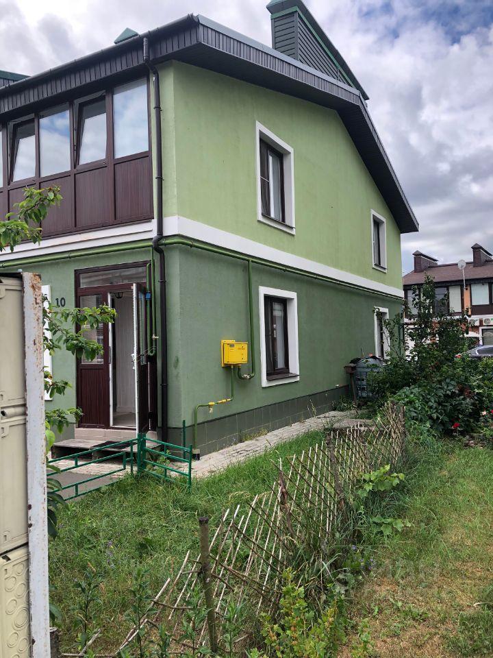 Продажа дома поселок Рыбхоз, цена 4400000 рублей, 2021 год объявление №639825 на megabaz.ru