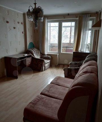 Аренда однокомнатной квартиры Видное, Советская улица, цена 23000 рублей, 2021 год объявление №1351941 на megabaz.ru