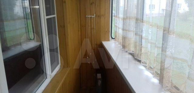 Аренда однокомнатной квартиры село Новопетровское, Северная улица 17А, цена 16000 рублей, 2021 год объявление №1293423 на megabaz.ru