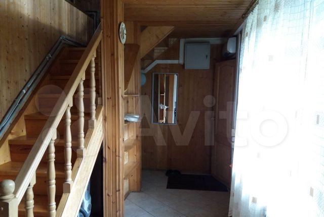 Аренда дома Балашиха, Театральный переулок, цена 45000 рублей, 2021 год объявление №1313382 на megabaz.ru