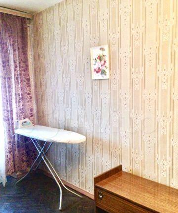 Аренда однокомнатной квартиры Москва, метро Ботанический сад, улица Седова 5к2, цена 30000 рублей, 2021 год объявление №1290471 на megabaz.ru