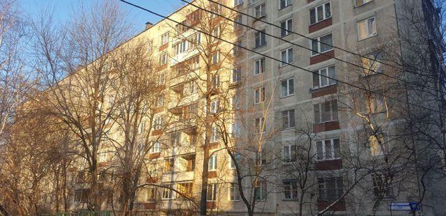 Продажа трёхкомнатной квартиры Москва, метро Первомайская, 16-я Парковая улица 16, цена 9500000 рублей, 2021 год объявление №546398 на megabaz.ru