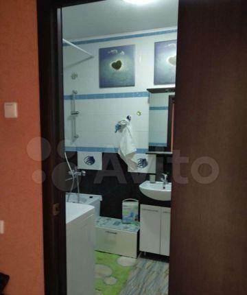 Аренда однокомнатной квартиры поселок Мебельной фабрики, Заречная улица 1А, цена 28000 рублей, 2021 год объявление №1286921 на megabaz.ru