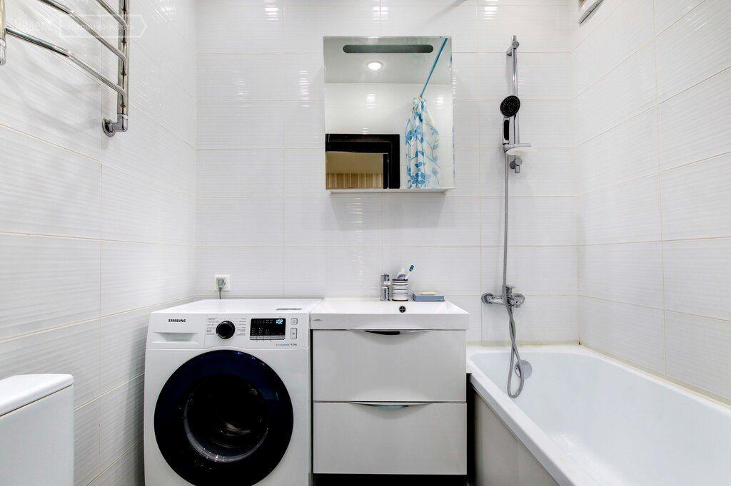 Продажа двухкомнатной квартиры поселок Рыбхоз, метро Новокосино, цена 5200000 рублей, 2021 год объявление №550326 на megabaz.ru