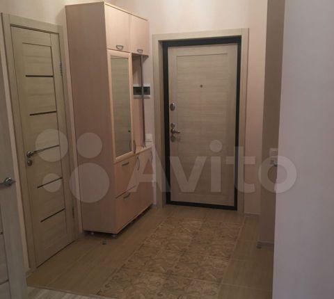 Аренда однокомнатной квартиры деревня Исаково, цена 25000 рублей, 2021 год объявление №1299367 на megabaz.ru