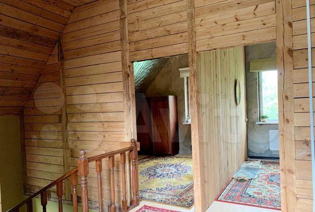 Продажа дома поселок Мещерское, Мирная улица 35, цена 8500000 рублей, 2021 год объявление №533812 на megabaz.ru