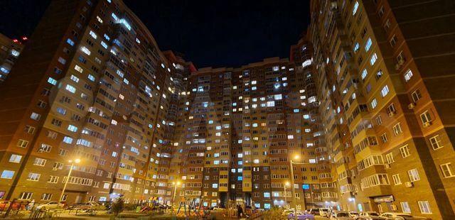 Продажа однокомнатной квартиры поселок Сосновый Бор, улица Объездная Дорога 2, цена 5600000 рублей, 2021 год объявление №546520 на megabaz.ru