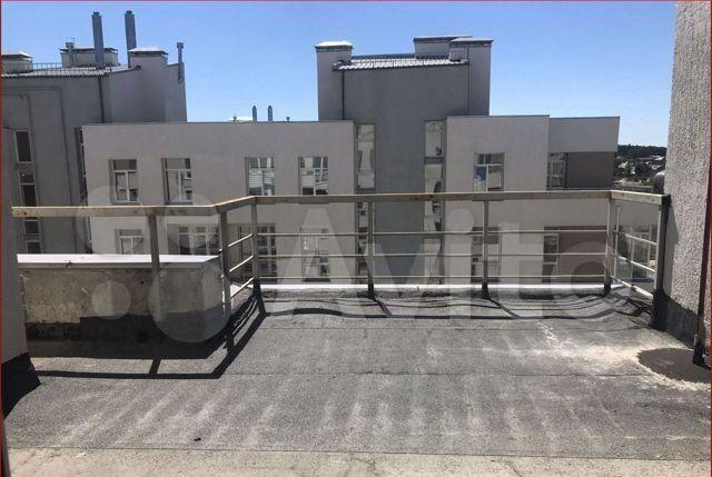 Продажа трёхкомнатной квартиры деревня Аристово, Тихий переулок 2, цена 8650000 рублей, 2021 год объявление №546710 на megabaz.ru