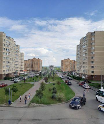 Продажа трёхкомнатной квартиры село Рождествено, Рождественский бульвар 3, цена 5600000 рублей, 2021 год объявление №547959 на megabaz.ru