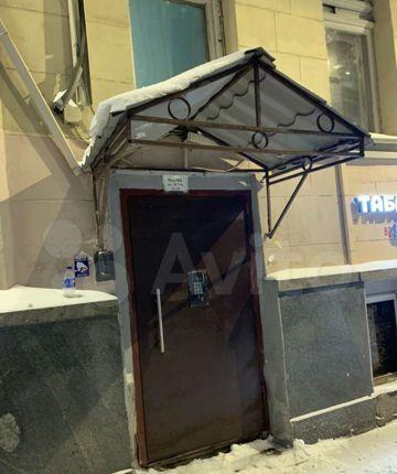 Аренда комнаты Москва, метро Чистые пруды, Чистопрудный бульвар 10с1, цена 25000 рублей, 2021 год объявление №1313044 на megabaz.ru