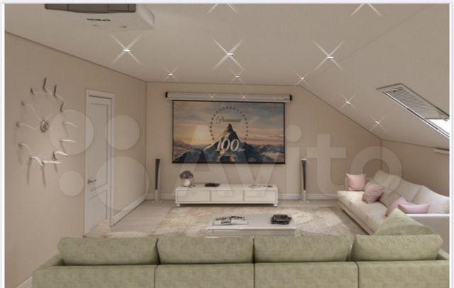 Продажа дома деревня Жуковка, цена 14200000 рублей, 2021 год объявление №552849 на megabaz.ru