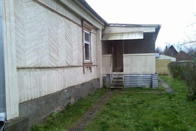Продажа дома деревня Введенское, цена 3000000 рублей, 2021 год объявление №547195 на megabaz.ru