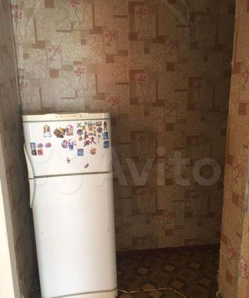 Продажа однокомнатной квартиры поселок Фруктовая, Почтовая улица 14, цена 750000 рублей, 2021 год объявление №467241 на megabaz.ru